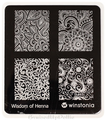 Winstonia Wisdom of Henna