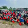 Grebek Pasar, Sahabat Ganjar Nyalakan Semangat Warga Banten Hadapi Pandemi