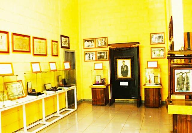 Museum tahura