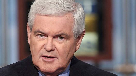 Former Speaker Gingrich predicts Trump 'revolution'
