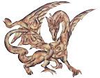 Hands Dragon