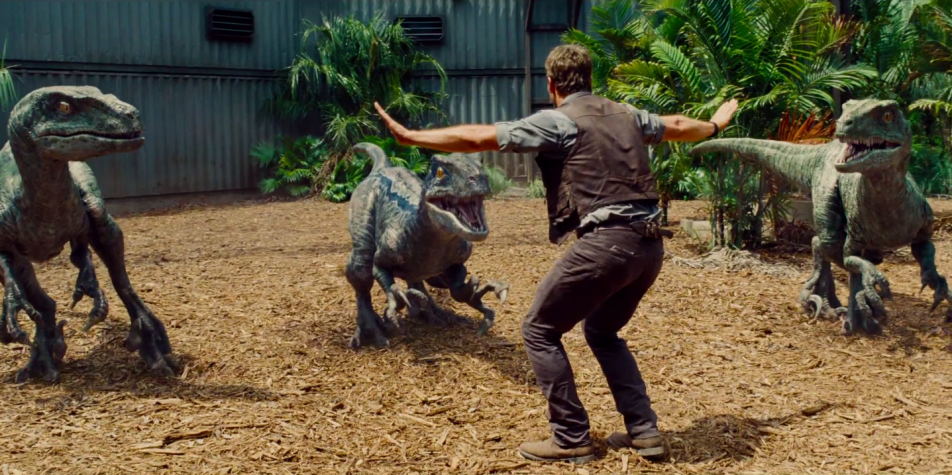 Jurassic World – Released Date in Philippines (VIDEO)