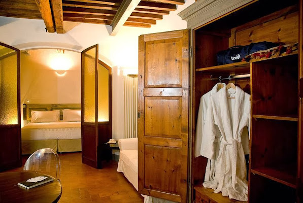 Boutique Bed & Breakfast Hotel Callegherie 21 Imola