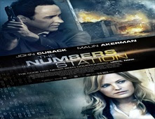 فيلم The Numbers Station