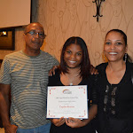 Taylor Brown - Harper Woods Student and family.JPG