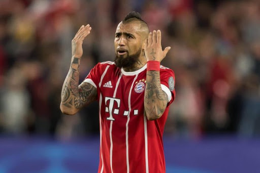 Bayern Munich Star Faces 10 Years In Prison After Fighting In A Nightclub