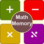 Math Matching Games Icon