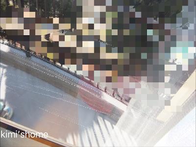 ウタマロクリーナー 窓 掃除 簡単