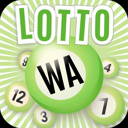 Lottery Results - Washington