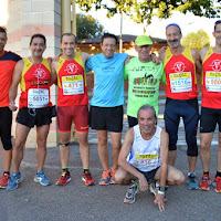 Medio Maratón de Torralba 2017 - Fotos cedidas por Antonio López