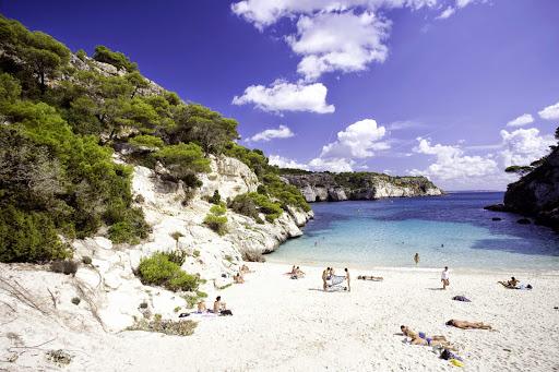 Menorca - Jewel of the Mediterranean
