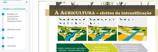 Curso Online: Introdução à Agricultura Biológica (2h30)