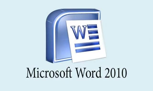 تحميل برنامج وورد 2010 مجانا للكمبيوتر