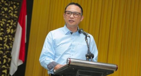 Skandal Brompton, Eks Dirut Garuda Indonesia Ari Askhara Divonis 1 Tahun Penjara