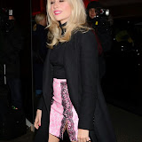 OIC - ENTSIMAGES.COM - Pixie Lott at the YSL Loves your Lips party at the Boiler House London 29th January 2015