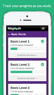 GRE Vocabulary Builder – Test Prep 5