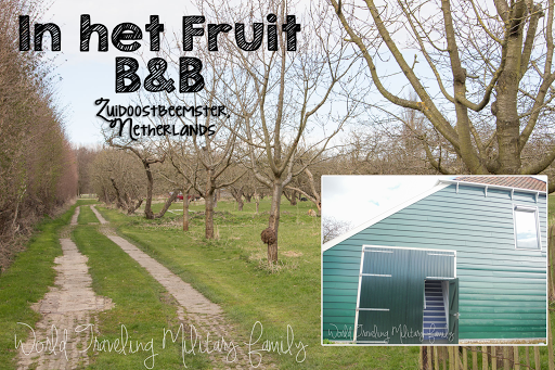 In het Fruit B&B - Zuidoostbeemster, Netherlands