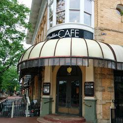 Boulder Cafe's profile photo