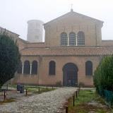 49. The Basilica of Sant' Apollinare in Classe. VI Century. Ravenna. 2013