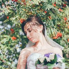 Wedding photographer Maksim Smirnov (MaksimSmirnov). Photo of 23.09.2014