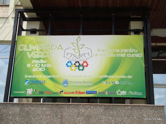 Olimpiada Verde - DSC06065.JPG