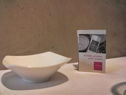 El Cel De Les Oques Restaurant, Carrer de la Palla, 15, 08221 Terrassa, Barcelona, Spain