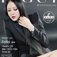 LiGui 2015.07.15 网络丽人 Model 菲菲 [34+1P] cover.jpg