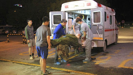 Four killed in South Korea shooting rampage