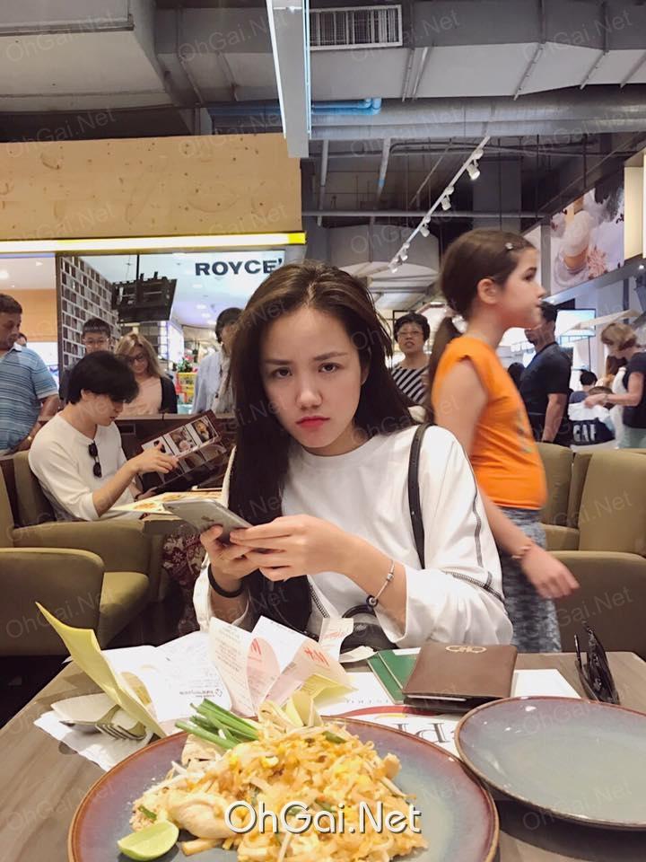 facebook gai xinh phuong ly tran - ohgai.net
