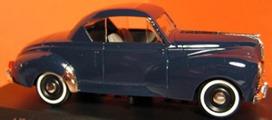 45105 Peugeot  203  coupé - 1954