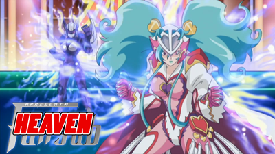 CardFight! Vanguard - Ep 55