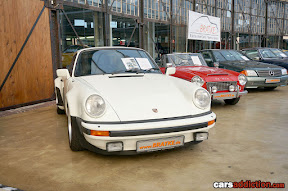 1977 Porsche 911 turbo look