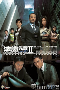 Bằng Chứng Thép 2 - Forensic Heroes Ii poster