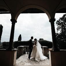 Wedding photographer Ausra Numaviciene (anphotography). Photo of 22.10.2017