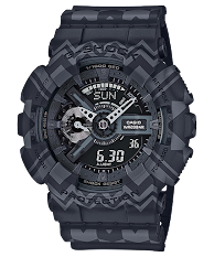 Casio G Shock : GD-100GB