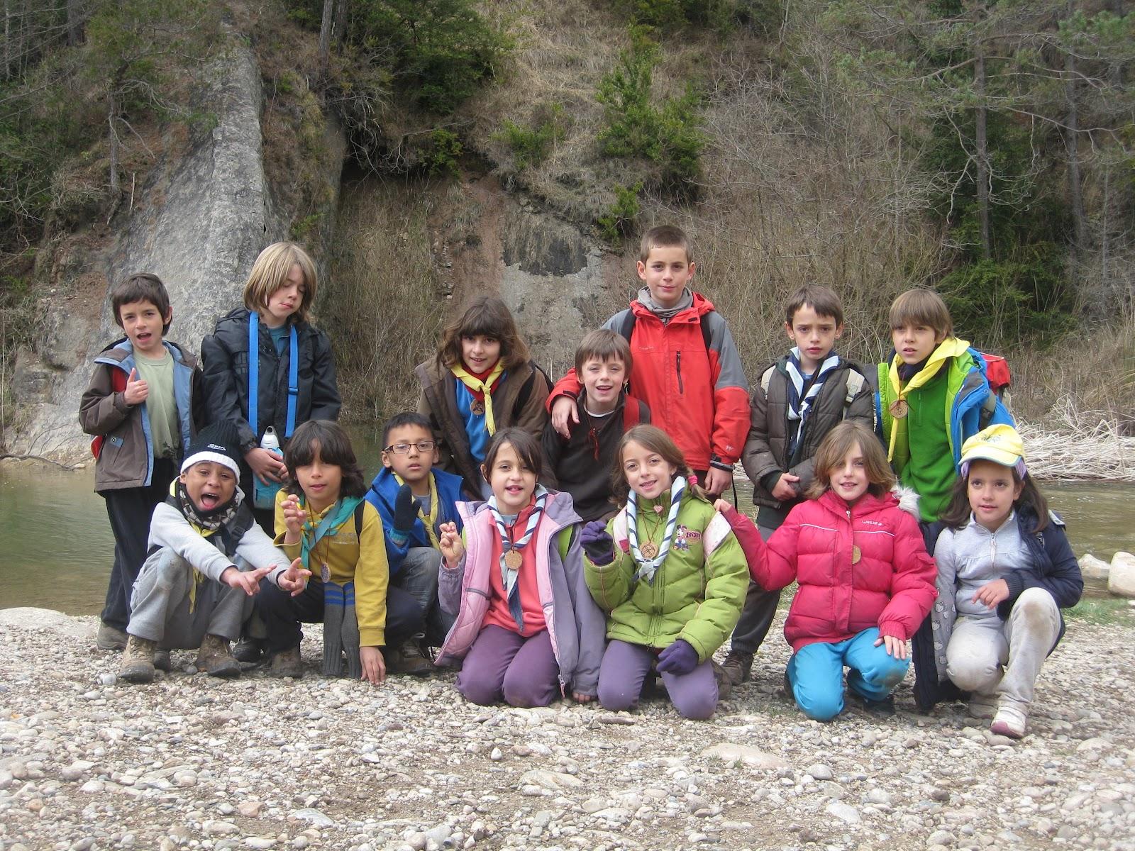Campaments Primavera 2012 Castors - IMG_5103.JPG