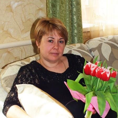 Irina Litvinenko