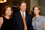 Harriet McClay, Doug McClay and Lisa Troutt