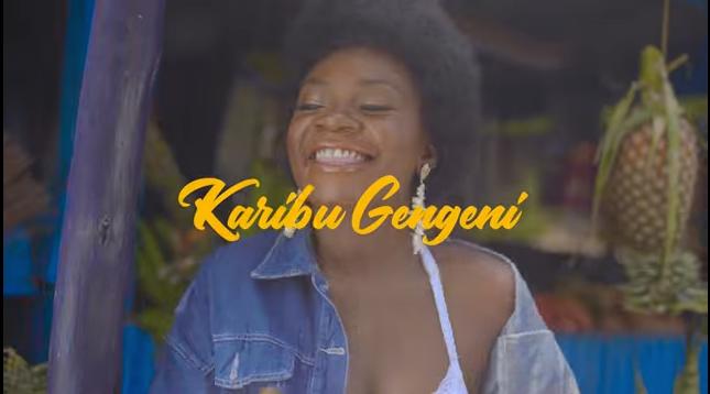 Mwasiti – Karibu Gengeni