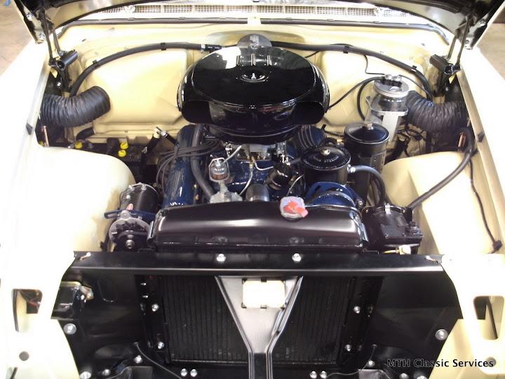 Cadillac 1956 restauratie - BILD1379.JPG