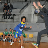 Moins de 18 ans Masculins contre St Marcel (17-11-12)