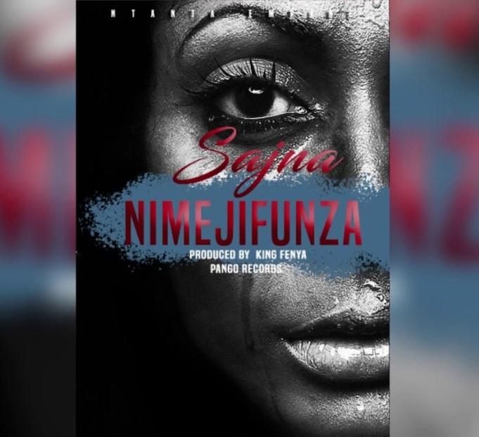 Sajna - Nimejifunza