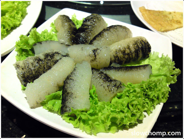 Cooking 101 – Rehydrating Dried Sea Cucumbers | hints for ...