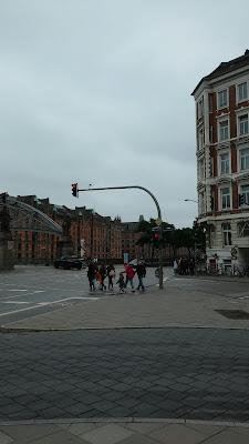 Hamburg, Sonntag