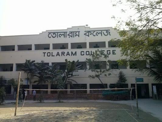 Tolaram University College