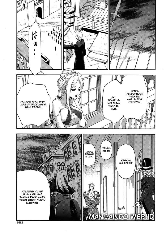 Rain: Chapter 50 - Page 11