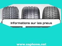 Quel pneu choisir pour ma voiture? informations essentielles à savoir avant d'acheter les pneus pour votre voiture