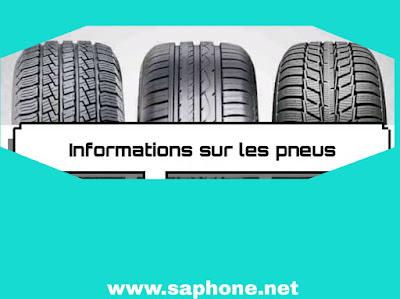 informations indispensables à savoir avant d'acheter les pneus pour votre voiture