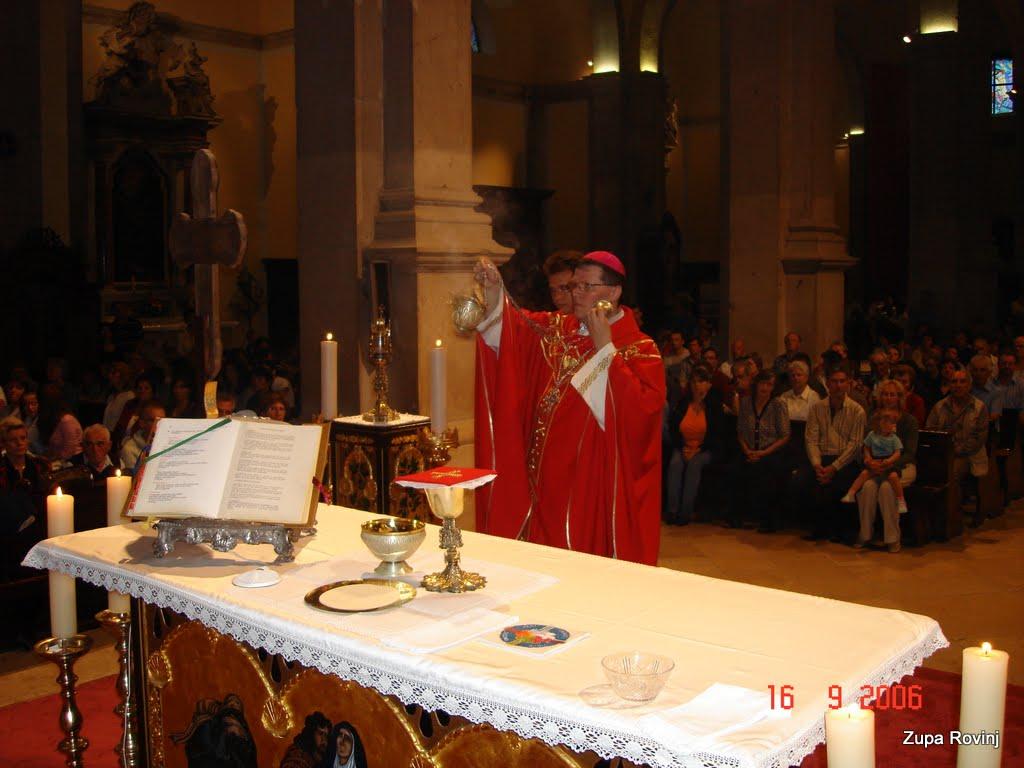 Sv. Eufemija, 2006 - DSC00428.JPG