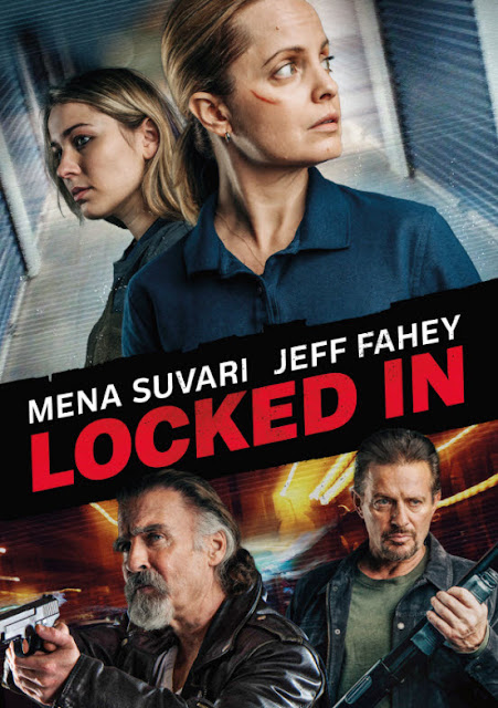 Mena Suvari protagoniza el thriller 'Locked In'. Tráiler Oficial
